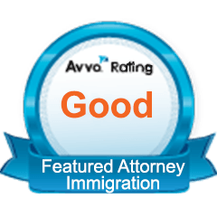 Member of Avvo Lawyers at Good Standing
