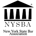 Member of the New York Bar Association
